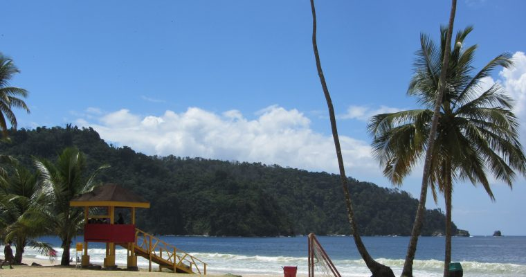 Trinidad and Tobago – Vegan