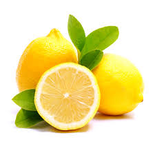 Lemon for the Skin