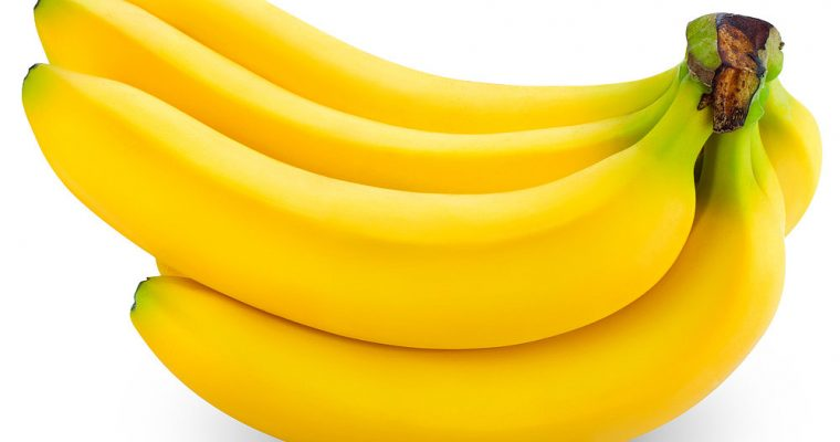 Banana for the Skin